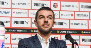 Stade Rennais : Genesio, Coupet, rumeurs, Mercato...Holveck sort du silence