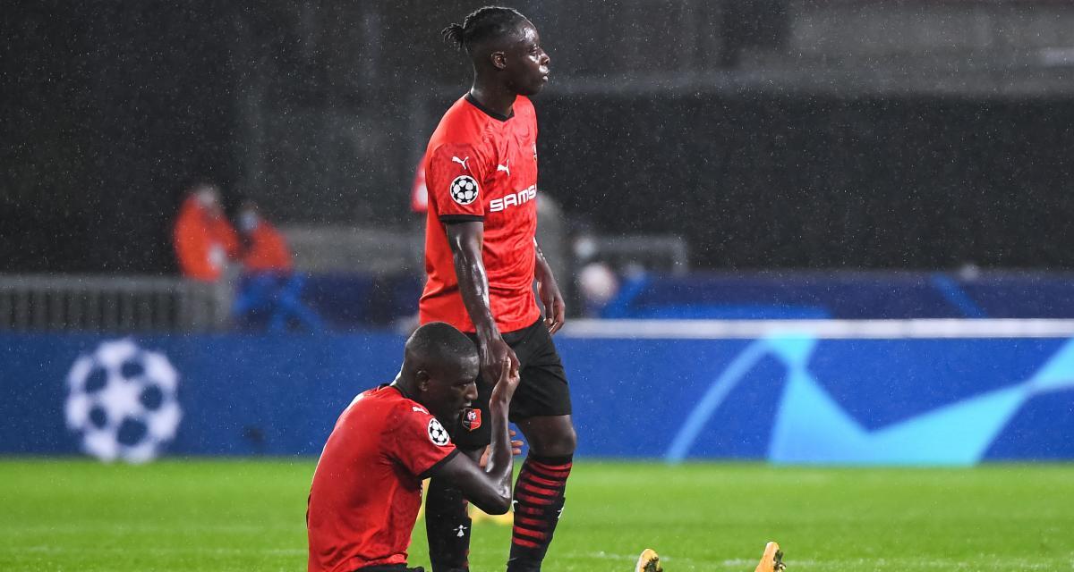 Stade Rennais : Pierre Ménès pousse Genesio à secouer 3 joueurs avant l'OM