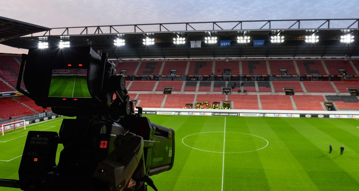Rennes - Strasbourg : sur quelle chaîne voir le match ?