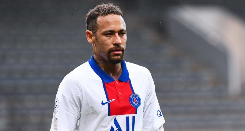 Neymar de retour ?