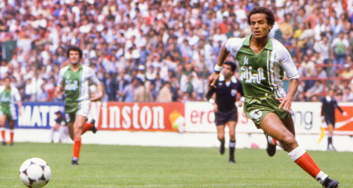 ASSE, FC Nantes – EXCLU Mercato: Lakhdar Belloumi voit loin pour son fils