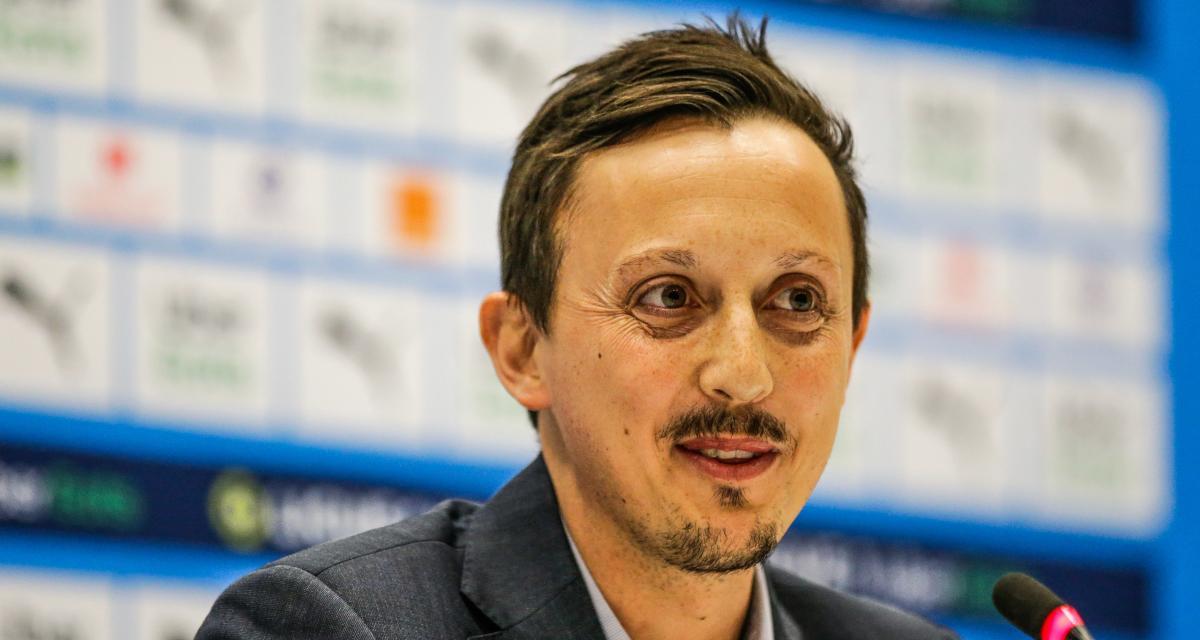 OM - Mercato : Longoria confirme un gros coup qui plaît aux supporters