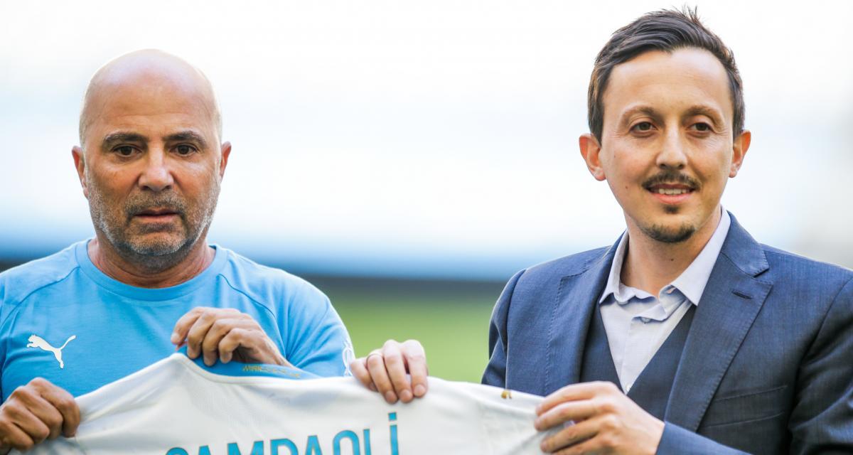 OM - Mercato : Sampaoli a déjà imposé une recrue à Longoria