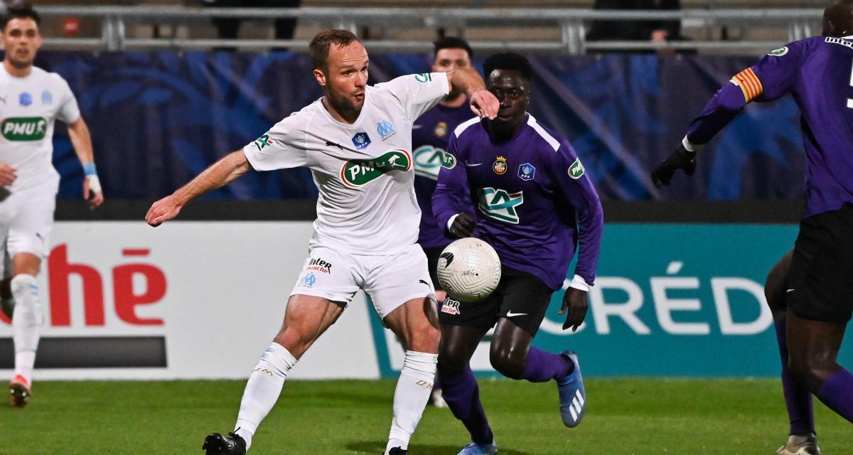 FC Nantes - Mercato : Kita peut déjà se frotter les mains avec cet attaquant de l'OM