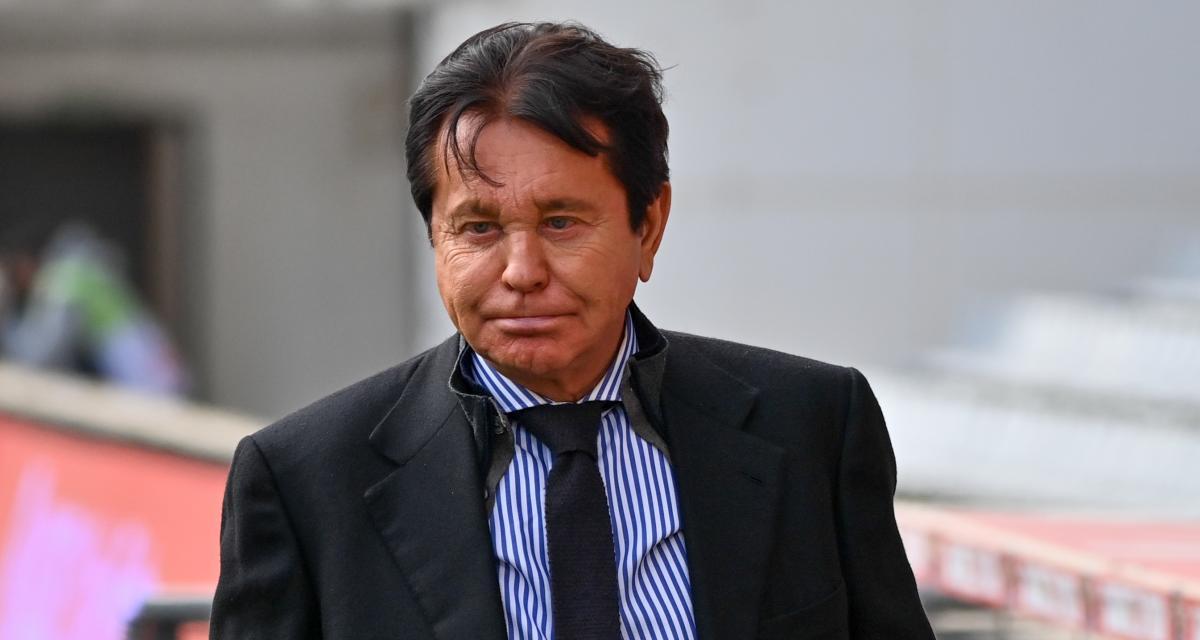 FC Nantes: Kita essuie un tacle violent d'un ex-Canari