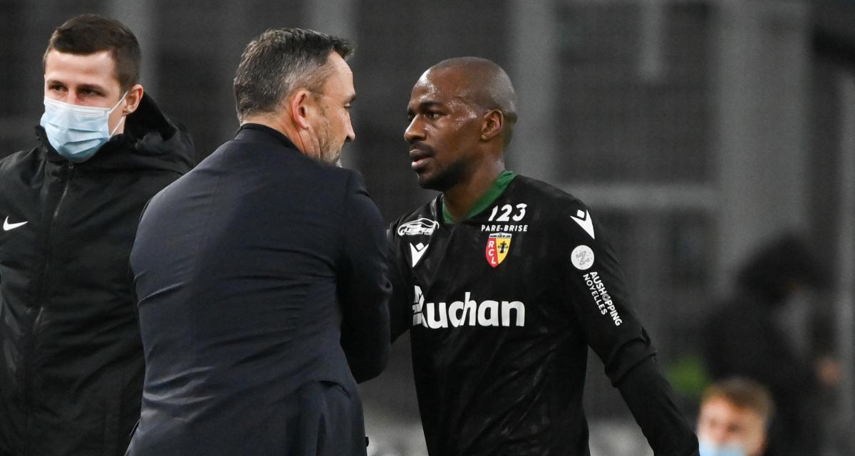 RC Lens : un pilier de Franck Haise a pris un gros coup au moral