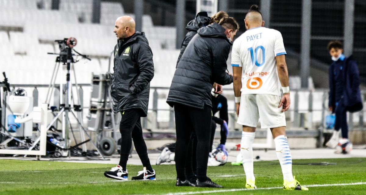 OM - Stade Rennais (1-0) : les 4 chantiers de Jorge Sampaoli malgré la victoire
