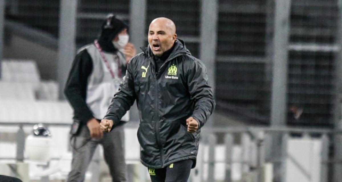 OM - Stade Rennais (1-0) : Sampaoli explique ce qui va changer contre Brest samedi