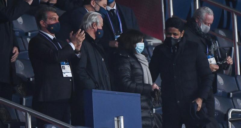 Les prolongations de Neymar et Mbappé en bonne voie