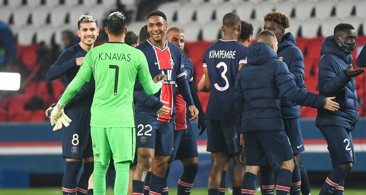 PSG – FC Barcelone (1-1): les «navets» parisiens critiqués, Pochettino a fait trembler les murs