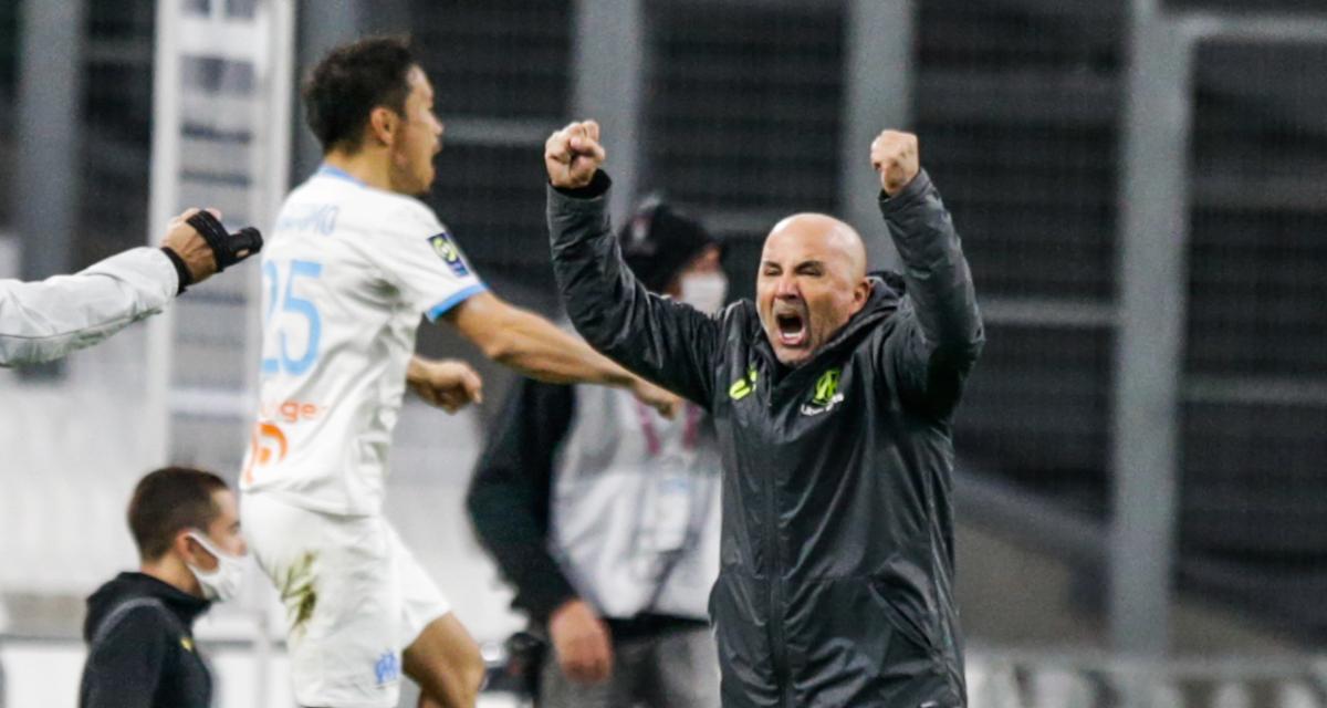 OM – Stade Rennais (1-0) : le coaching gagnant de Sampaoli n'a rien d'un miracle, il avait préparé son coup !