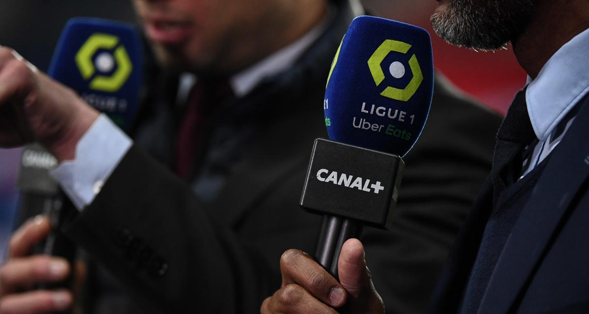ASSE, FC Nantes, RC Lens, PSG, OM, OL: Mediapro, Canal+, un nouvel appel d'offres décidé dès aujourd'hui?