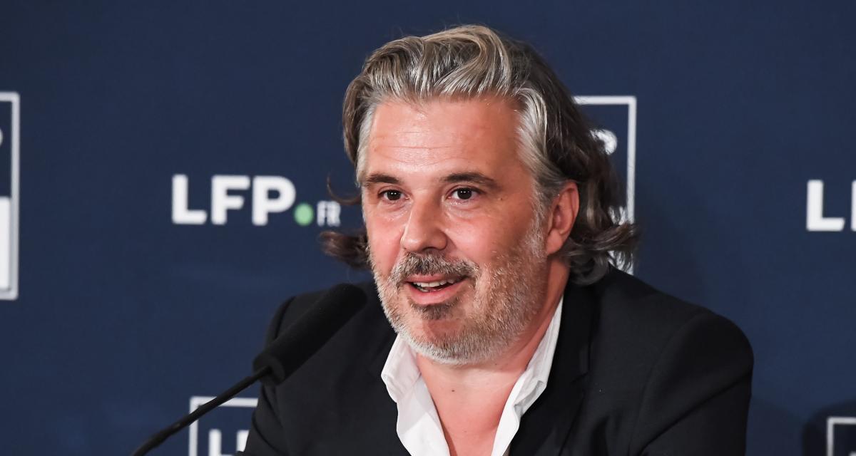 ASSE, FC Nantes, PSG : Labrune met Canal + à genoux, les droits TV en péril ?