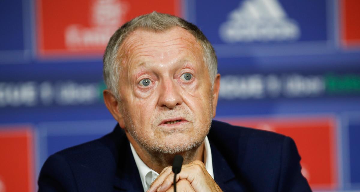 OL : la Ligue 1 a cornaqué Aulaset les Gones