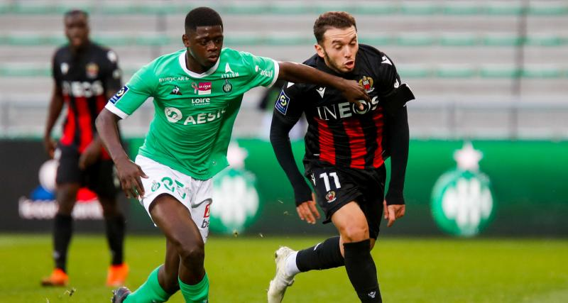 Saidou Sow devient international