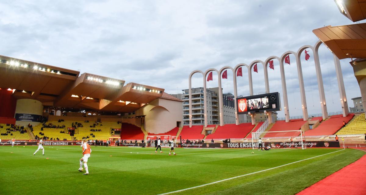 Monaco - Lille : sur quelle chaîne voir le match ?
