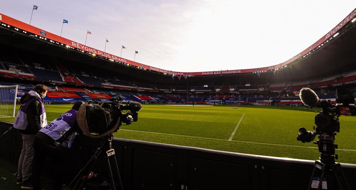 PSG - Nantes : sur quelle chaîne voir le match ?