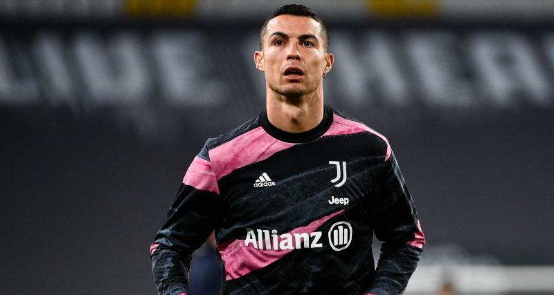 """""""Ronaldo n'est pas le seul responsable"""""""