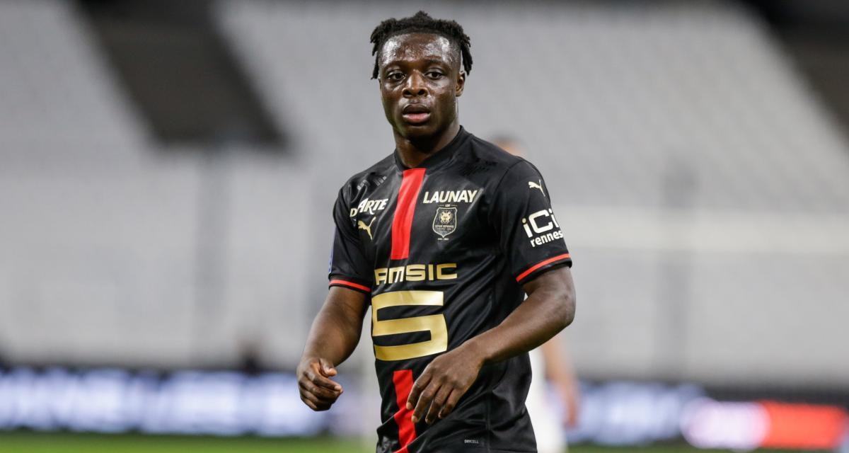 Stade Rennais : Doku en a encore pour 3 ans à subir les moqueries de Pierre Ménès