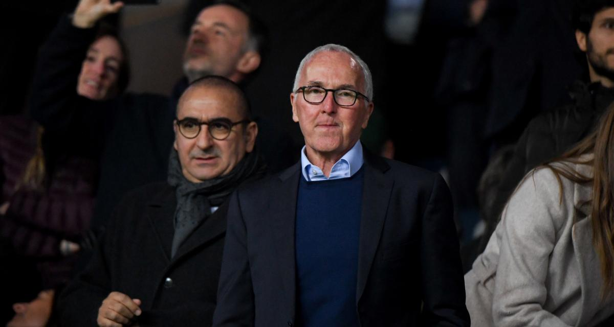 OM : Frank McCourt poursuit son grand ménage !