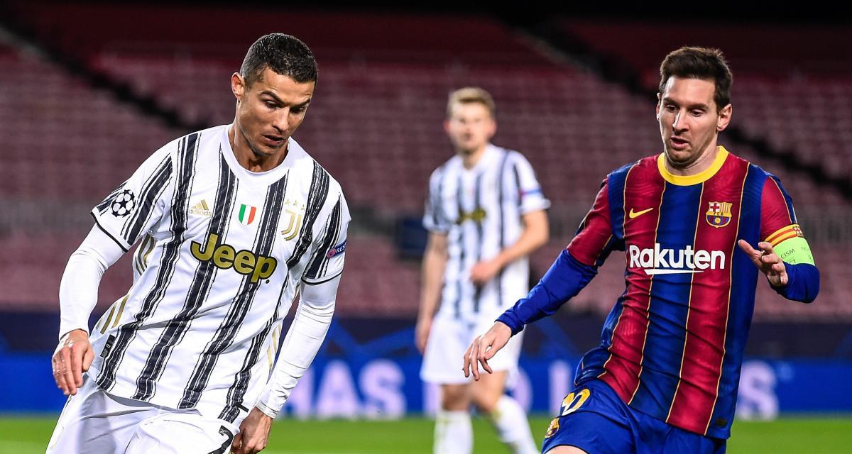 Real Madrid, FC Barcelone : Cristiano Ronaldo veut revenir, un plan pour Messi… et Haaland !