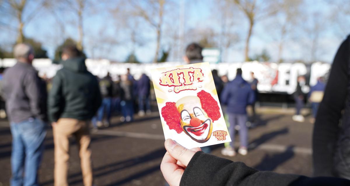 FC Nantes : un Canari prend le parti de Kita contre les supporters
