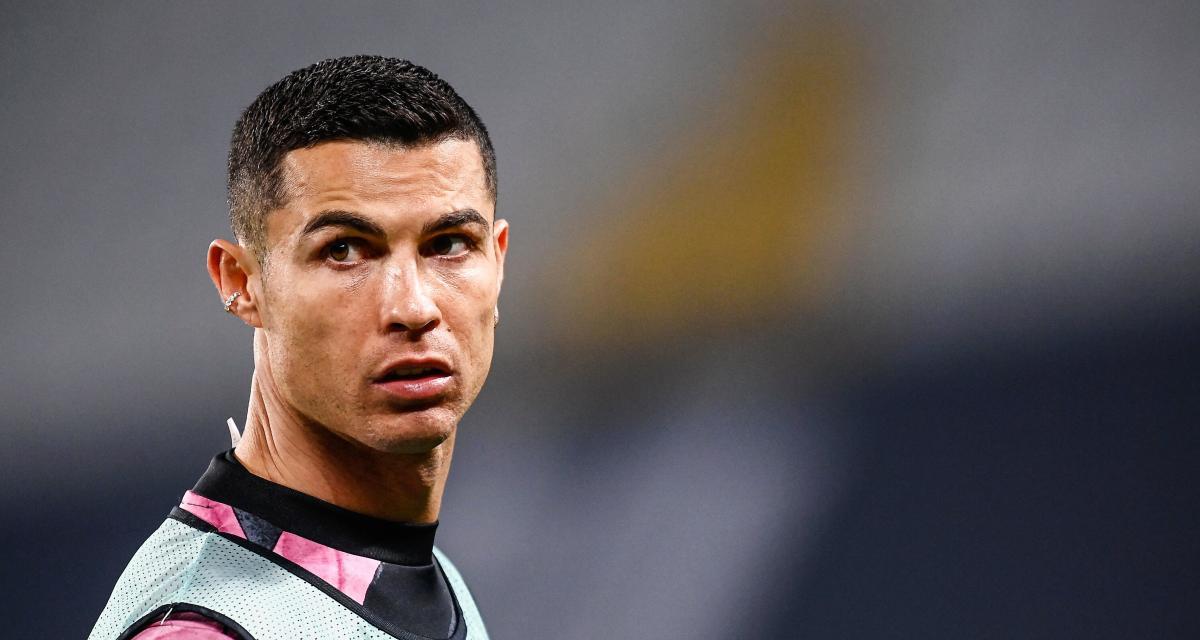 PSG, Juventus Turin - Mercato : Cristiano Ronaldo évoque son avenir !