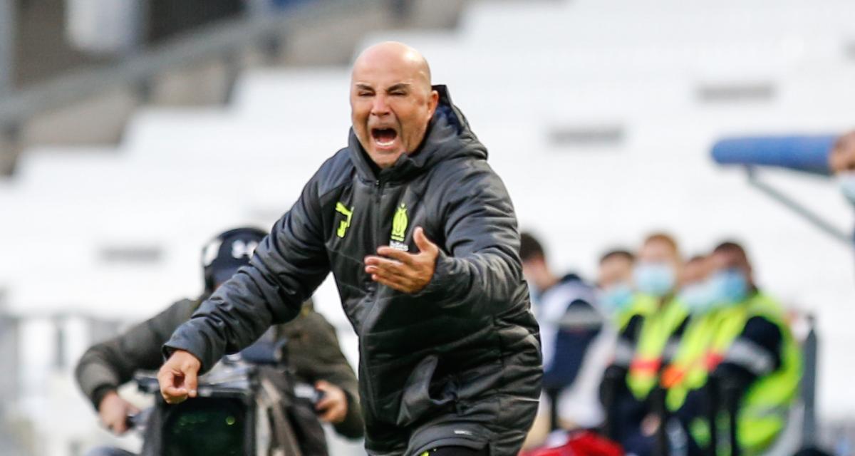 OM - Stade Brestois (3-1) : Sampaoli revient sur son apport et sa patte !