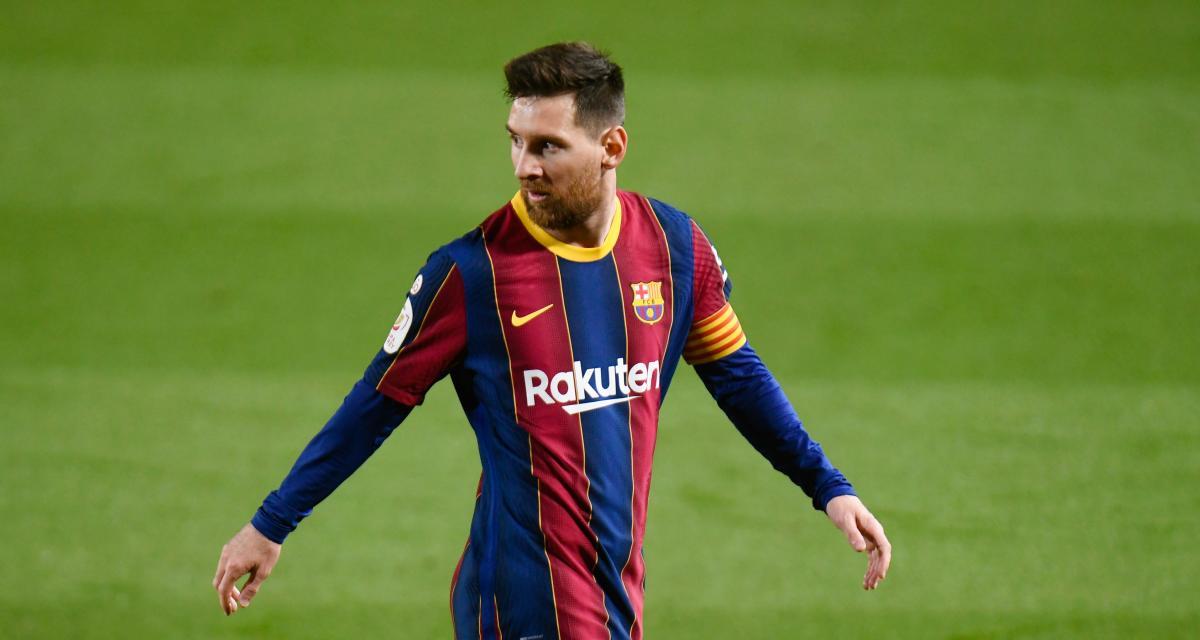 FC Barcelone - Mercato : stars, pépites, Koeman... Laporta sort le grand jeu pour Messi