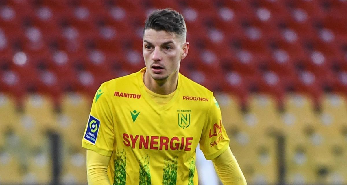 FC Nantes : Gourcuff, Domenech, son équipe…Girotto n'épargne personne
