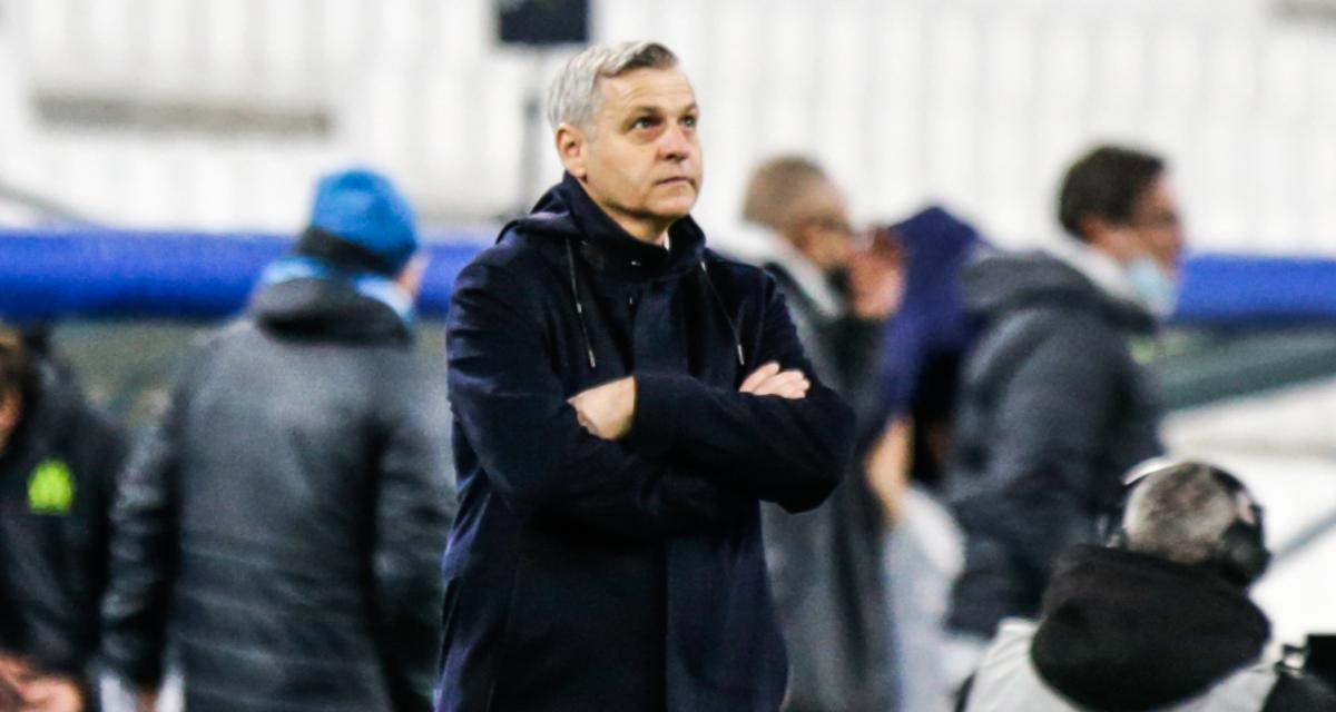 Stade Rennais : Genesio entame sa révolution face au RC Strasbourg