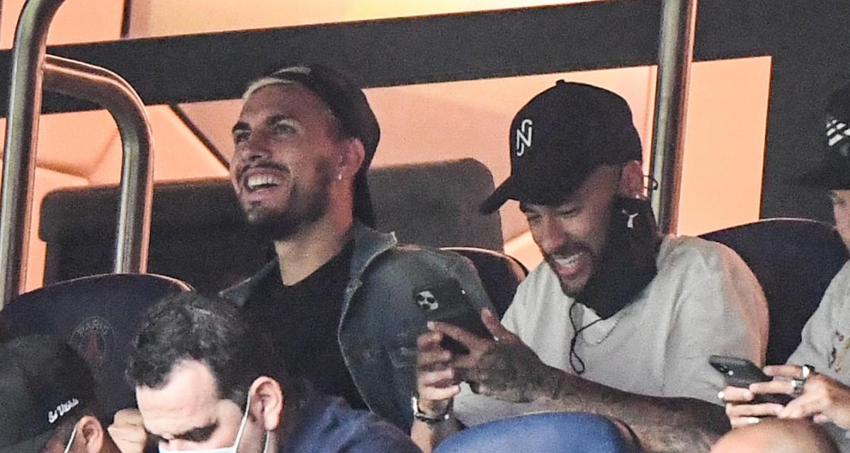 PSG : Neymar, Mbappé, Messi…les confidences de Paredes