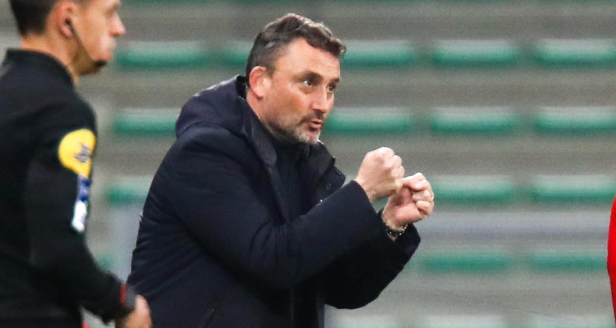 RC Lens : Haise évoque la course à l'Europe avant la réception du FC Metz