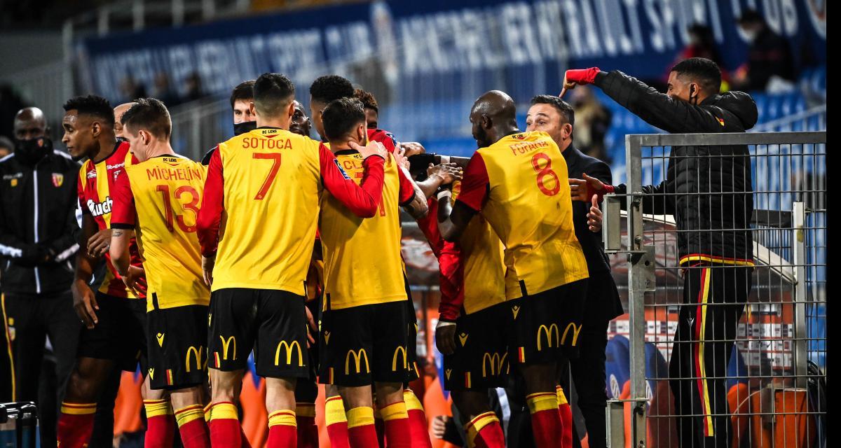 Girondins, RC Lens, RC Strasbourg, Stade Rennais : les équipes de départ sont tombées !
