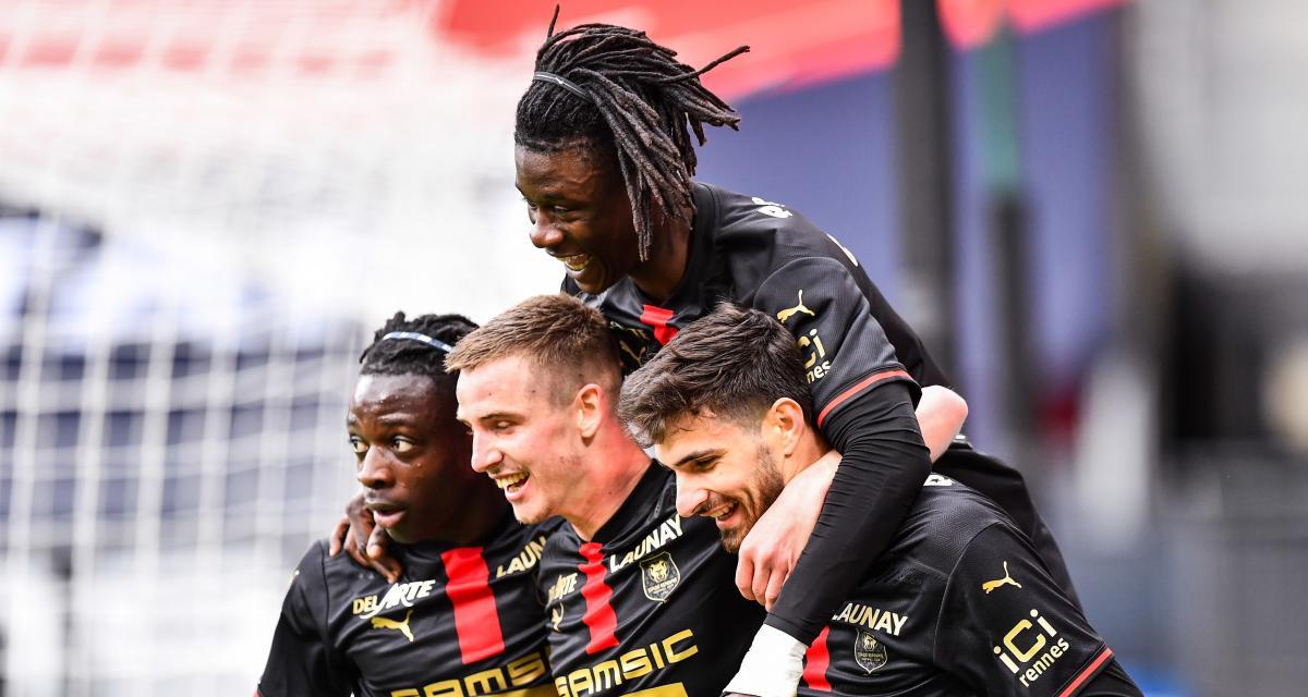 Résultats Ligue 1 : les scores du multiplex de 15 heures (mi-temps)