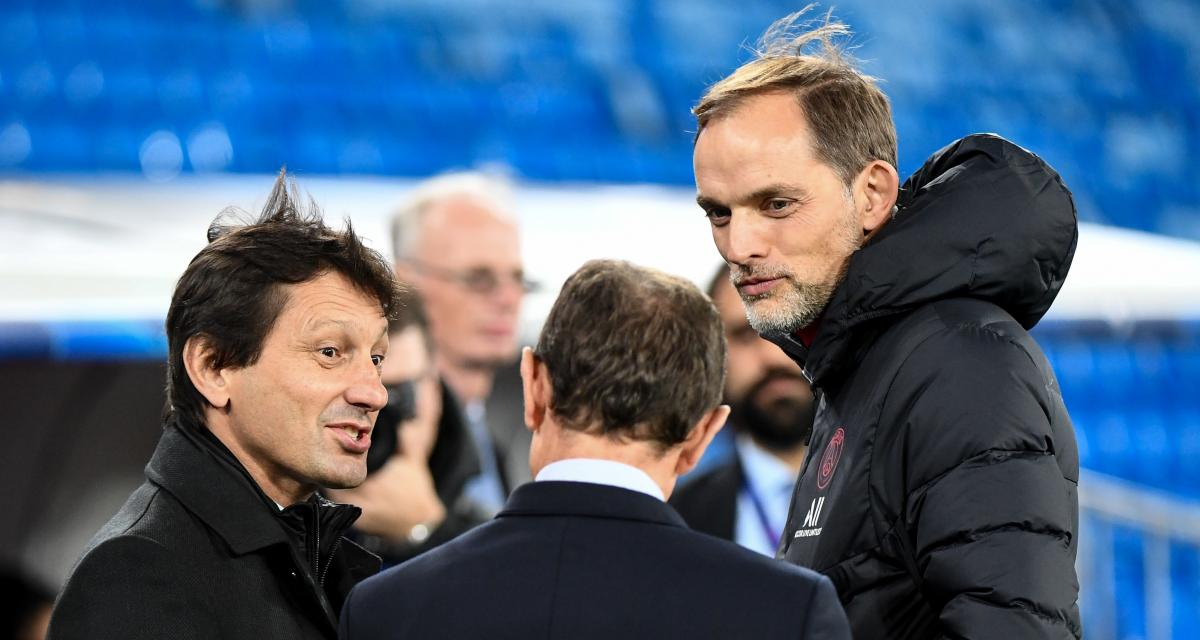 PSG - Mercato : Tuchel veut chiper un plan majuscule de Leonardo