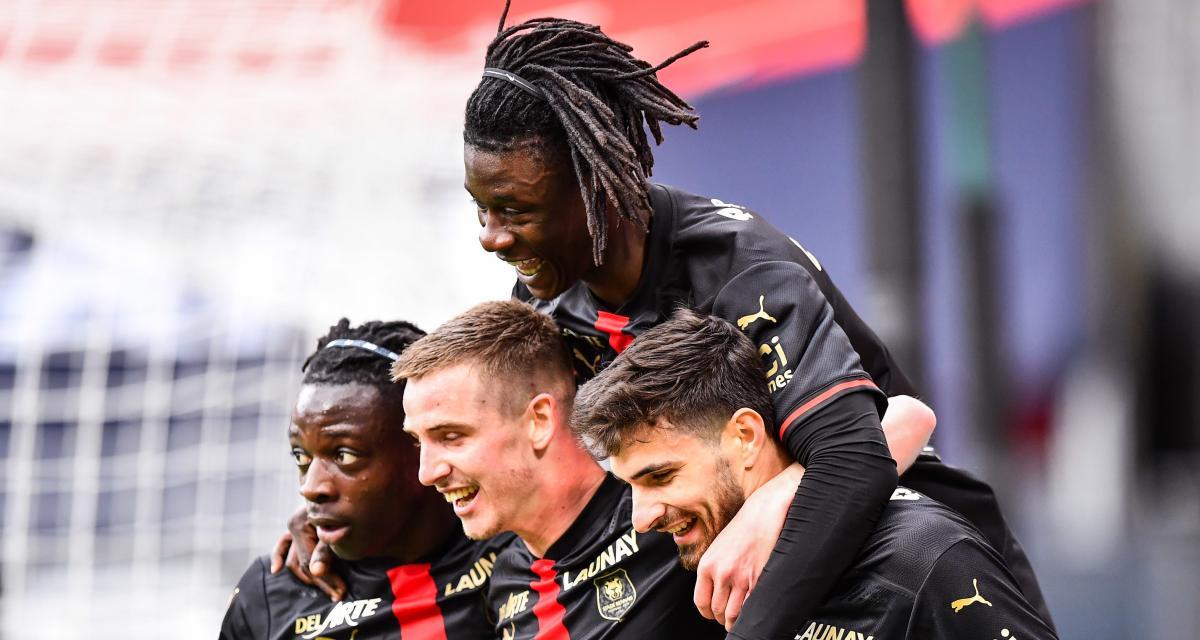 Résultats Ligue 1 : tous les scores du multiplex de 15 heures (terminé)