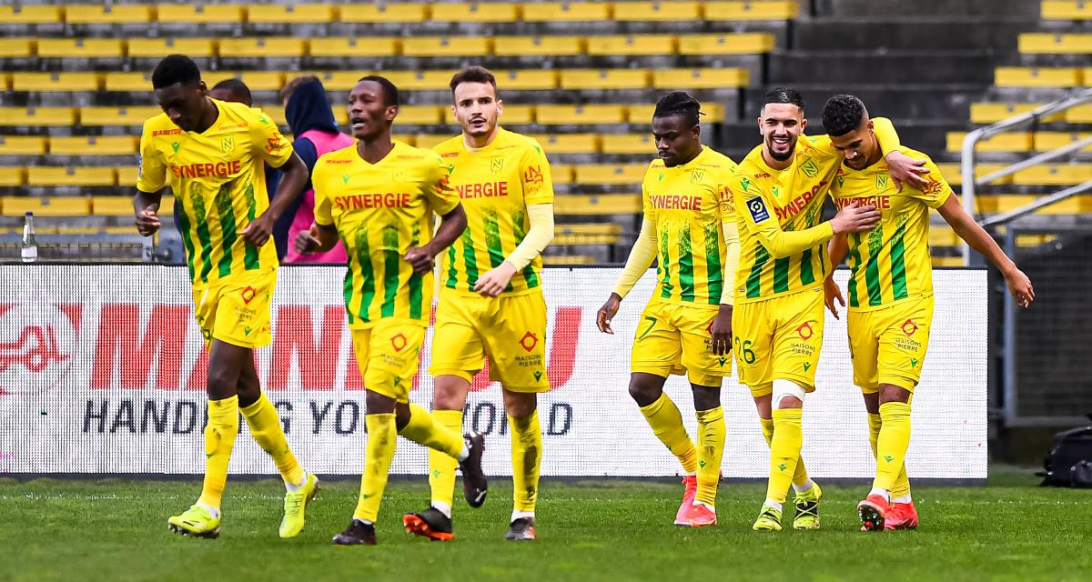 FC Nantes : un Canari est devenu la tête de Turc des supporters