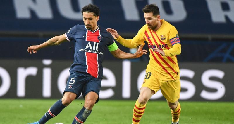 Le PSG change son fusil d'épaule pour Messi