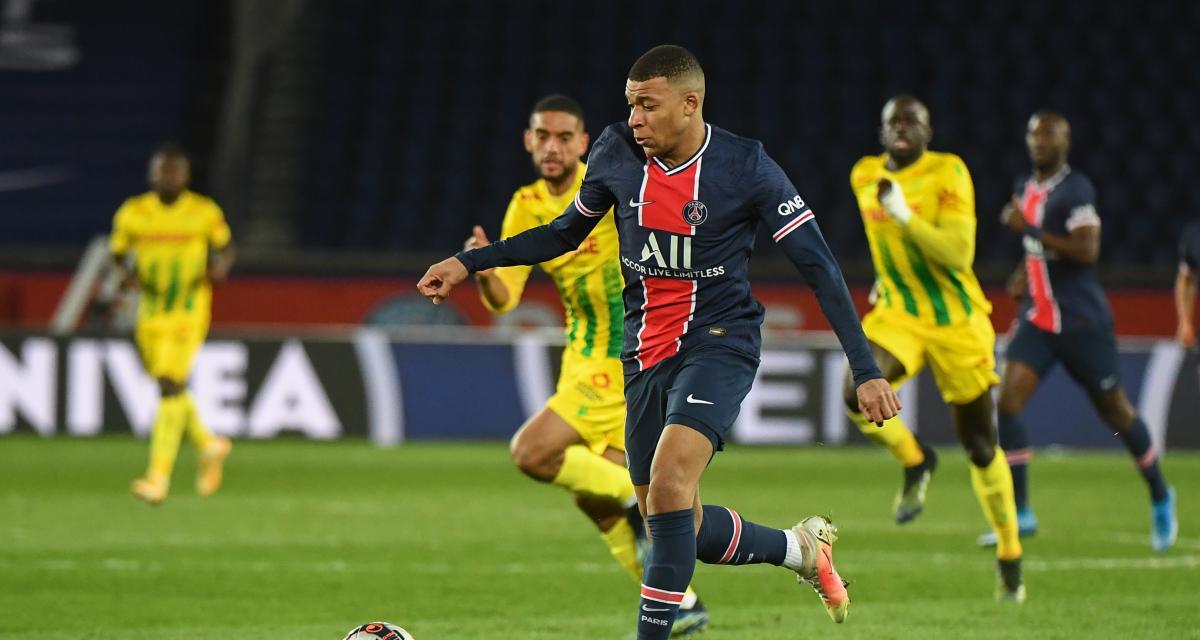 PSG - FC Nantes (1-2) : Abdoulaye Touré réagit après l'exploit des Canaris
