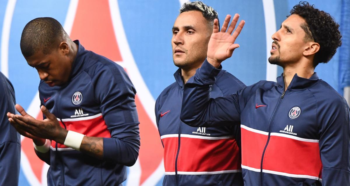 PSG - FC Nantes (1-2) : cambriolage, home-jacking, séquestration... ce qu'il s'est vraiment passé