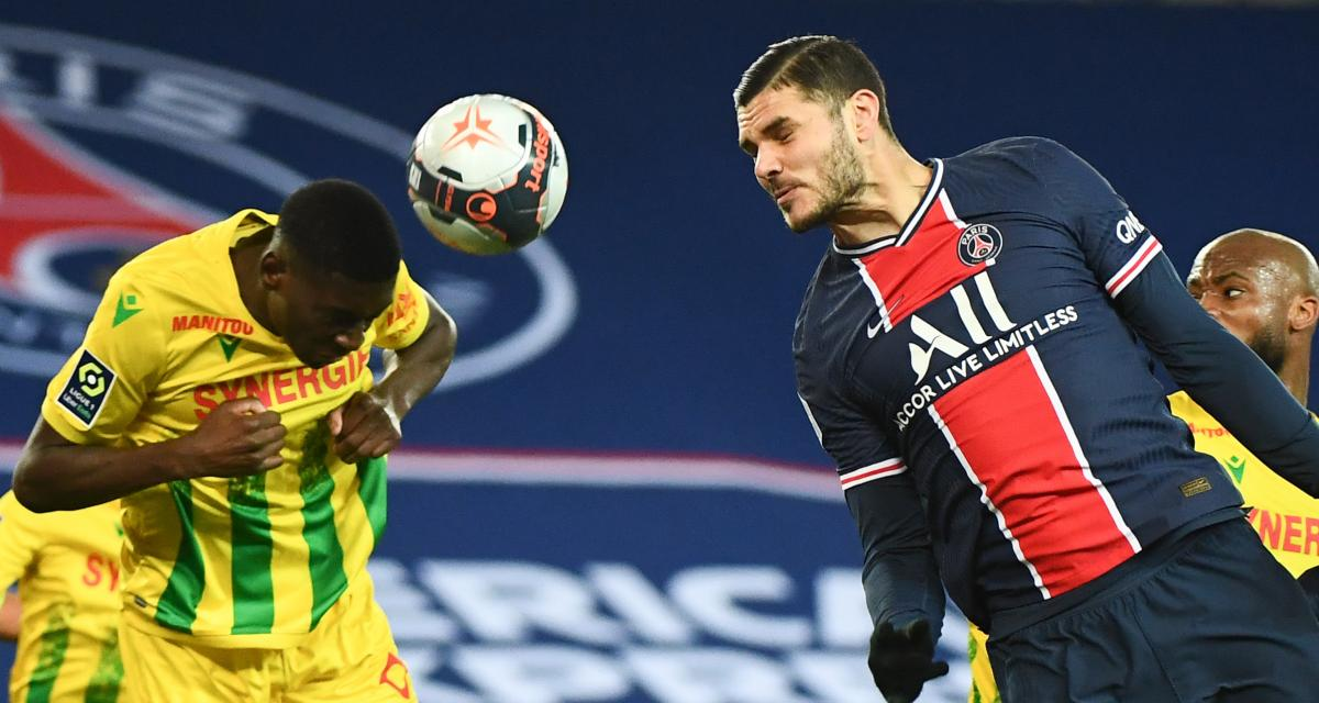 PSG - FC Nantes (1-2) : l'arnaque grandiose de Pierre Ménès est confirmée de A à Z