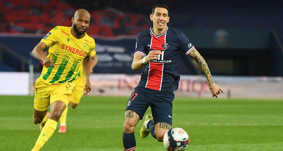 PSG - FC Nantes (1-2) : coups, butin, traumatisme... toute la vérité éclate dans l'affaire des cambriolages