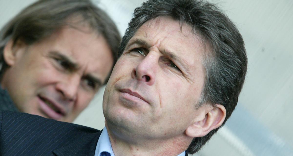 ASSE - Le rendez-vous de Didier Bigard : « Copain-copain, dans le foot, ça ne dure pas toujours longtemps »
