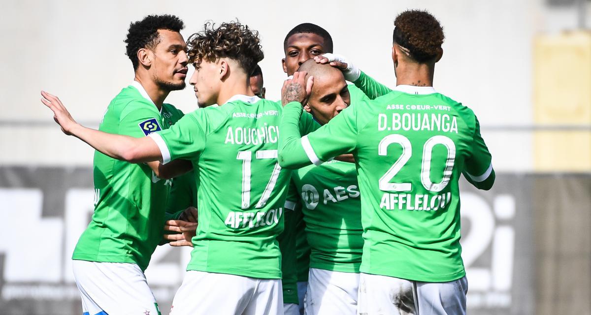 ASSE : la victoire à Angers cache un gros camouflet pour Puel