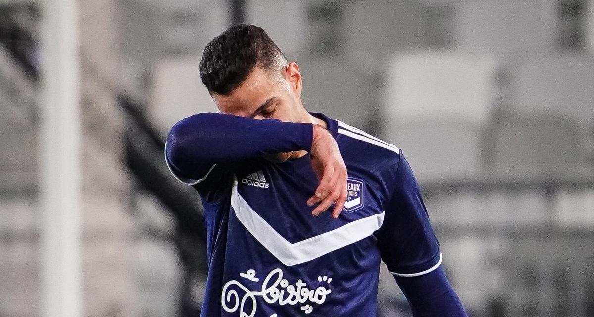 Girondins : une tendance se confirme pour Hatem Ben Arfa