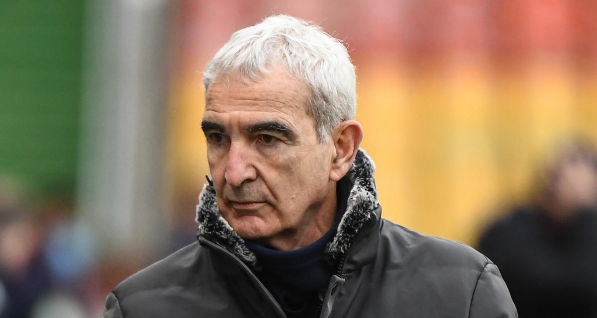 FC Nantes : du réconfort pour Domenech, son avenir est tracé