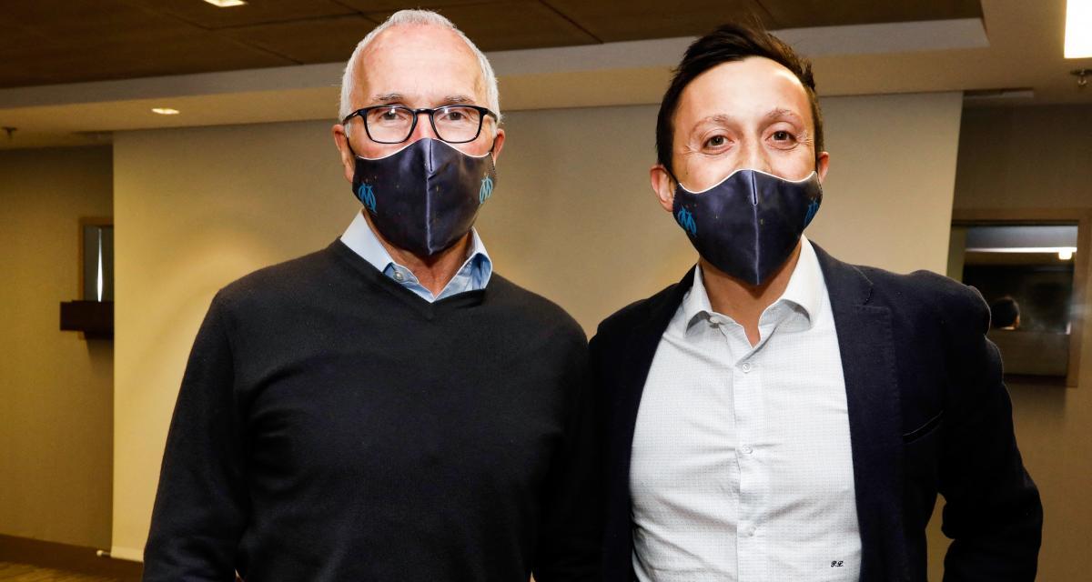 OM - Mercato : le grand ménage de McCourt et Longoria rejaillit sur le PSG