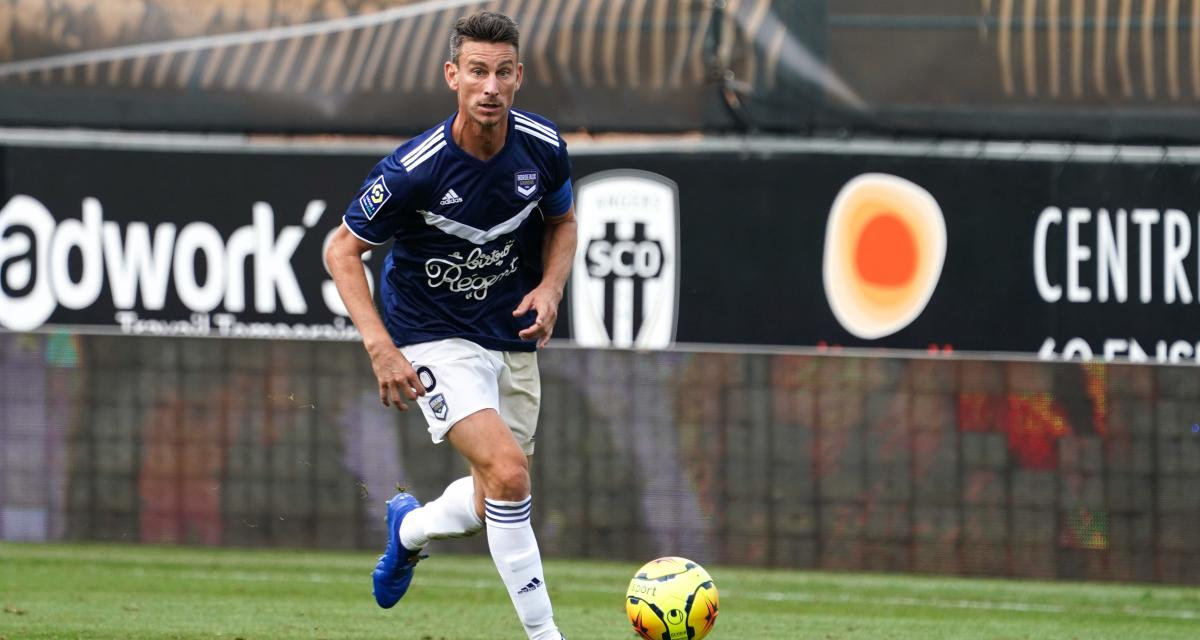 Girondins - Mercato : Koscielny a déjà des pistes pour l'après Bordeaux