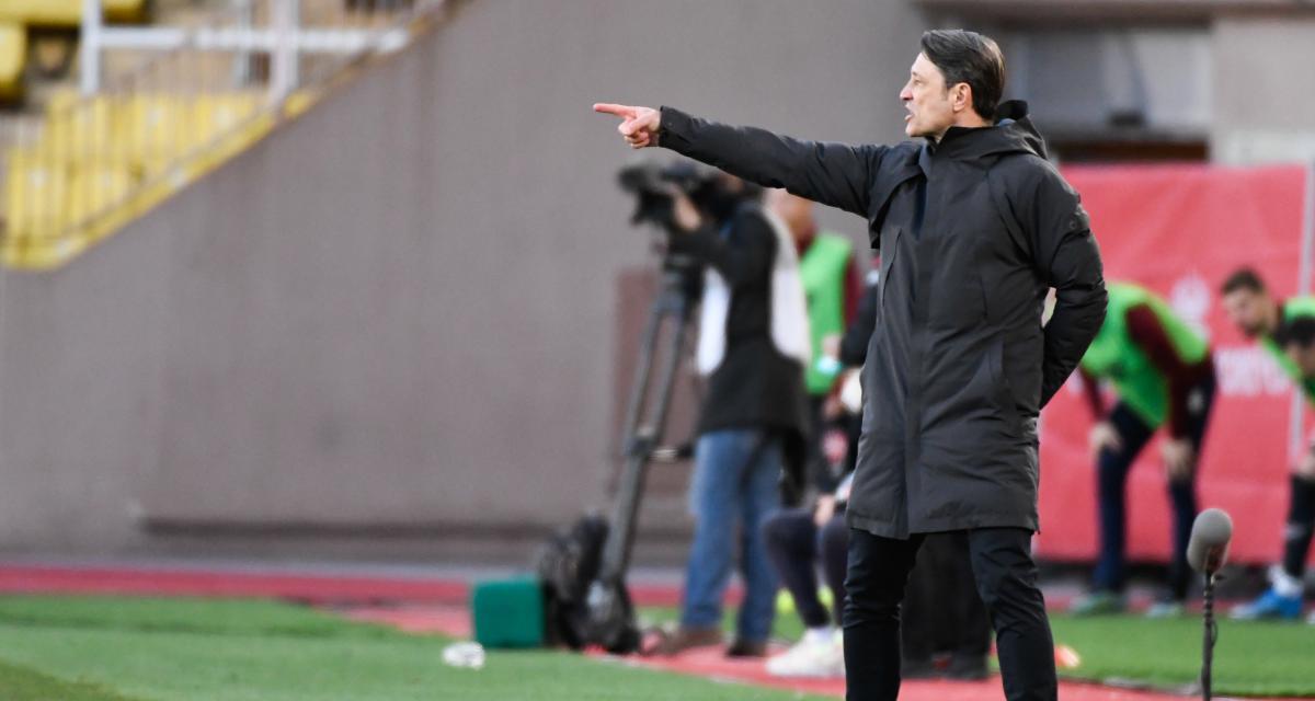 ASSE : Puel reçoit un signal très encourageant de l'AS Monaco